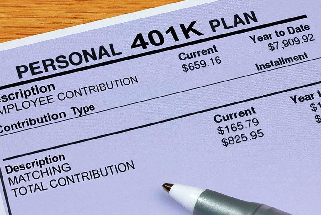 401k Plan what is it?