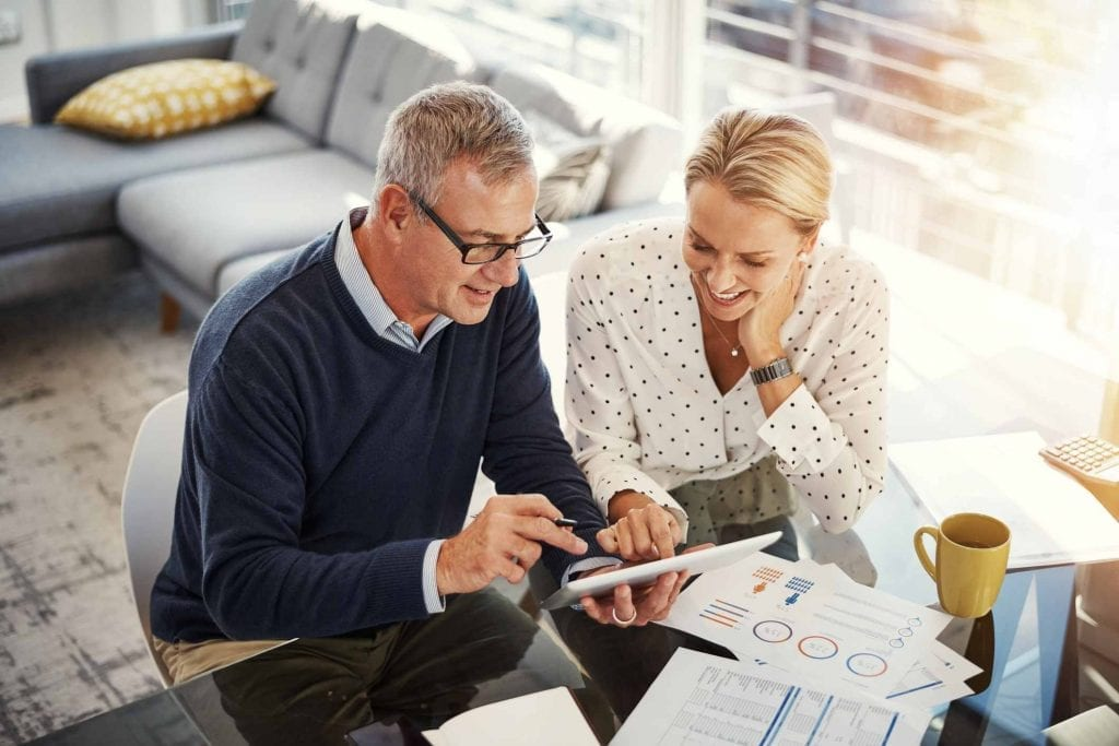 Consolidating Retirement Accounts