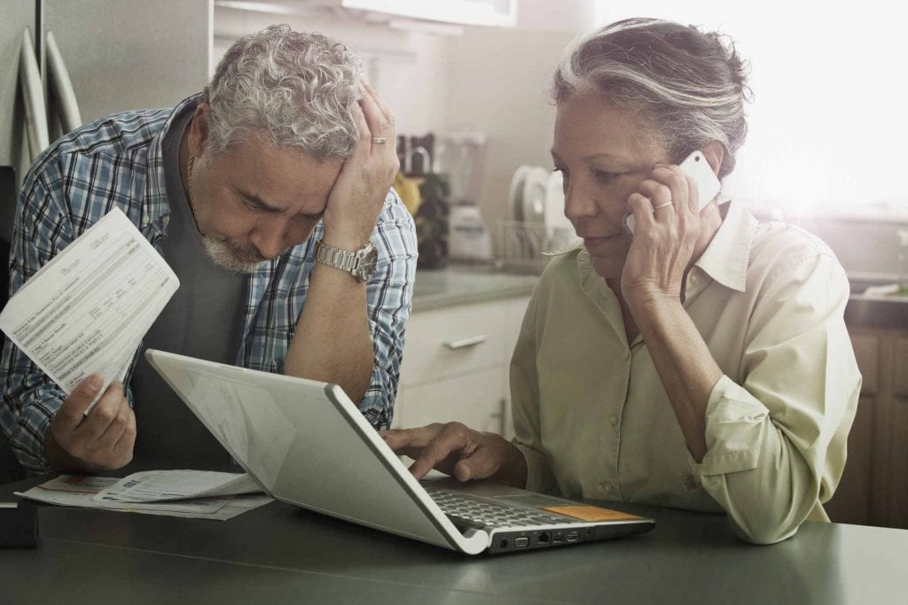 Your Investment Plans to combine retirement accounts
