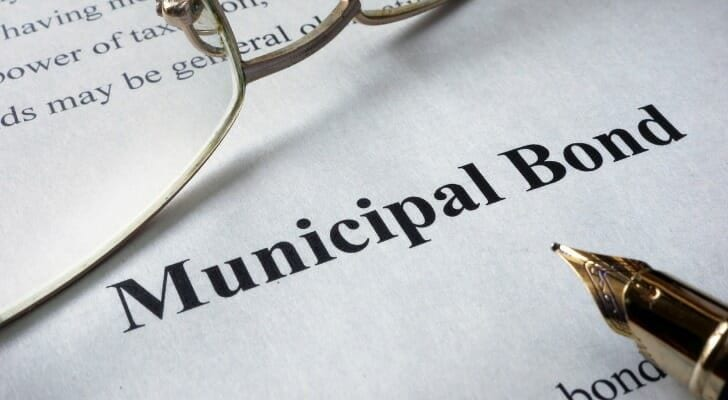 Municipal Bonds Investment