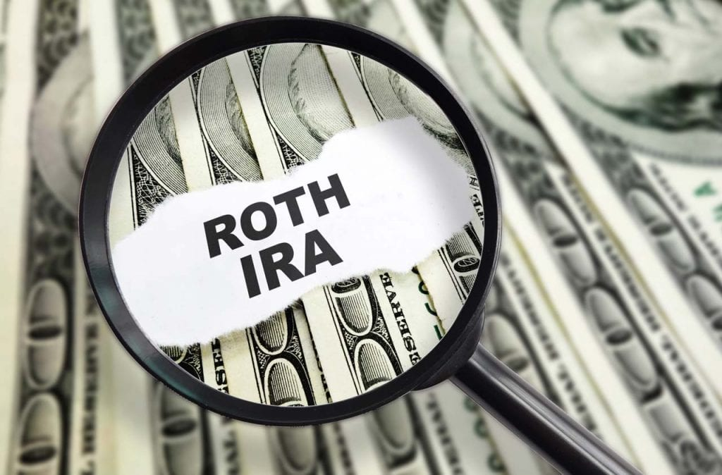 Roth Withdraws after time