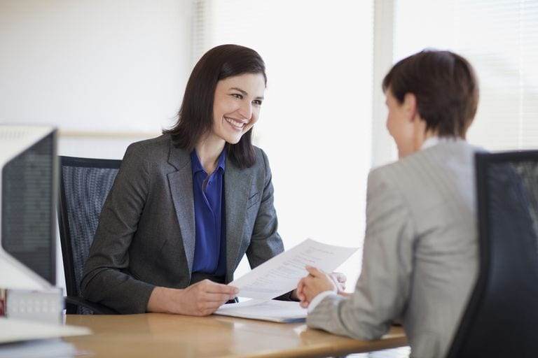 Talking to HR department about your 401k