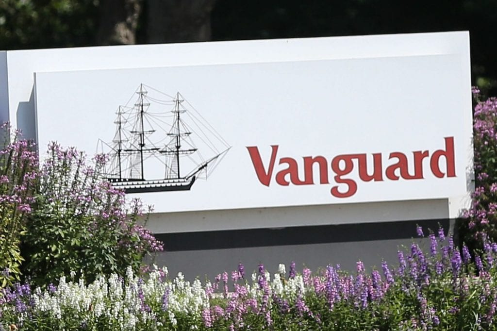 Vanguard Inflation-Protected Securities Funds