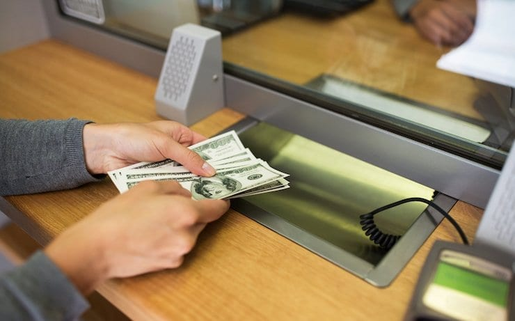 You can withdraw money from a 529 plan