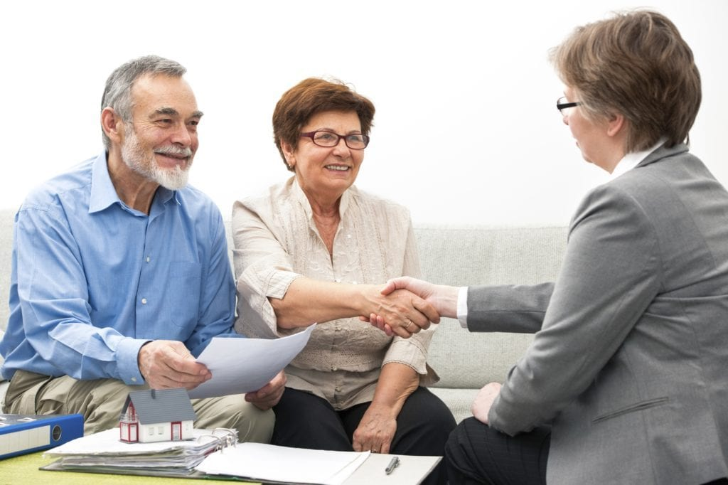 Age Requirements for Reverse Mortgage