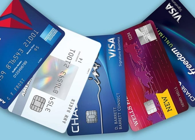 Different Credit Cards | Retirement Credit Score
