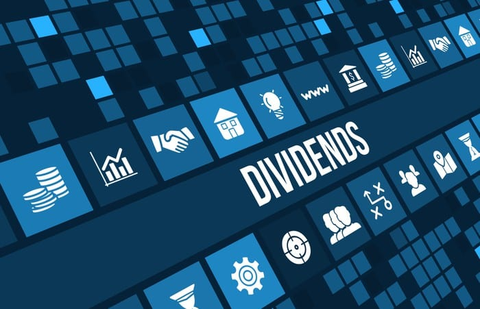 Dividend Income Under Consideration
