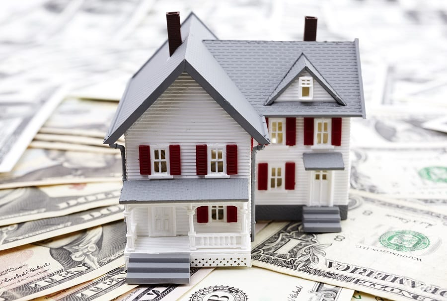 loans and houses