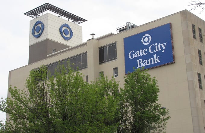 Gate City Bank
