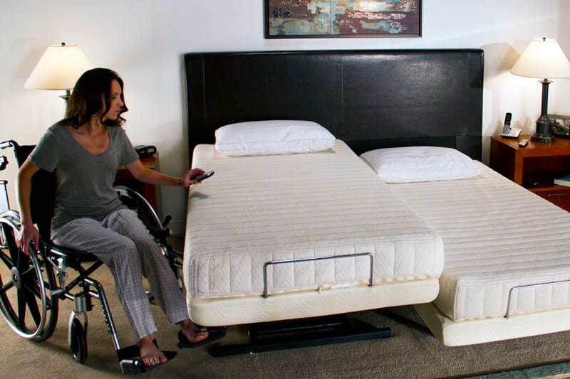 Adjustable Bed Is it covered by medicare