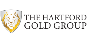 Best Gold Ira Companies - Hartford Gold Group Logo