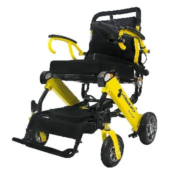 Forcemech Voyager 2 Wheelchair
