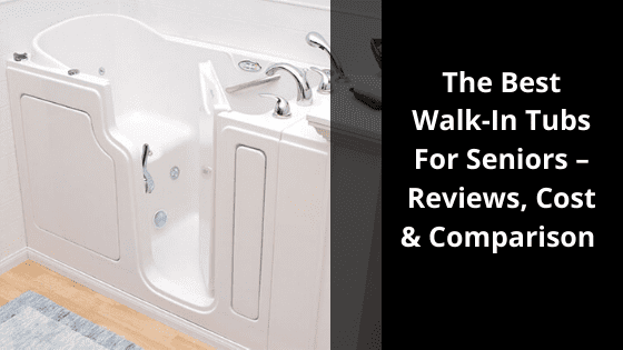 Best walk in Tubs | Pensionsweek
