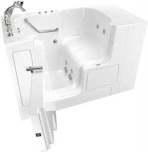 American Standard Walk- In Bathtub reviews