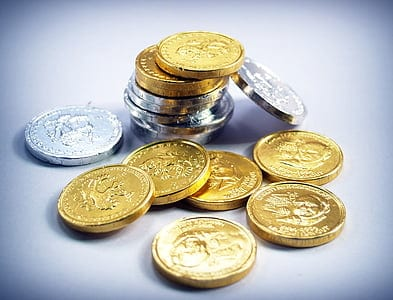 gold etf investment
