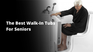 The Best Walk-In Tubs For Seniors - Reviews, Cost & Comparison