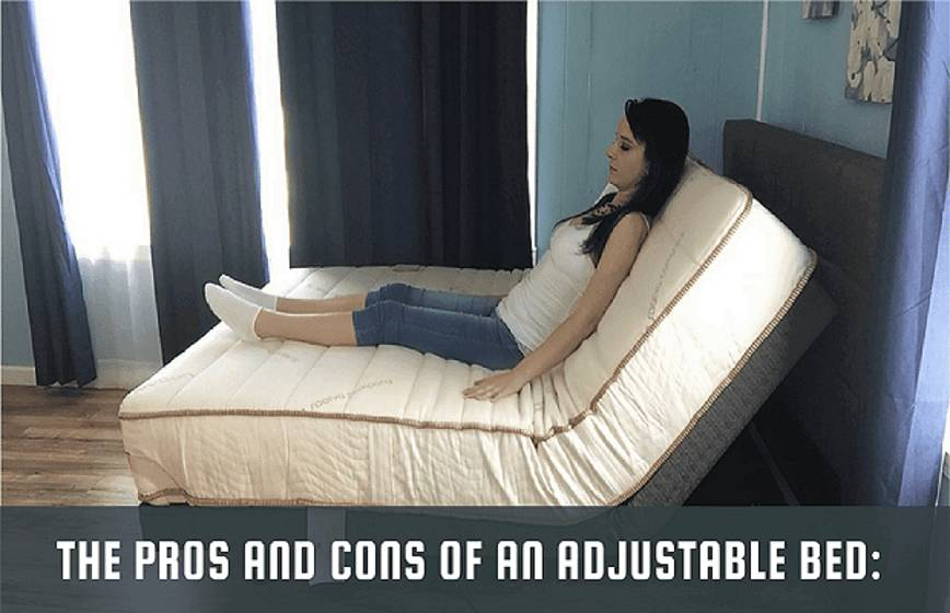 adjustable bed pros and cons