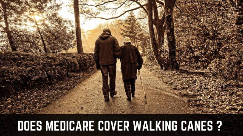 does-medicare-cover-walking-canes