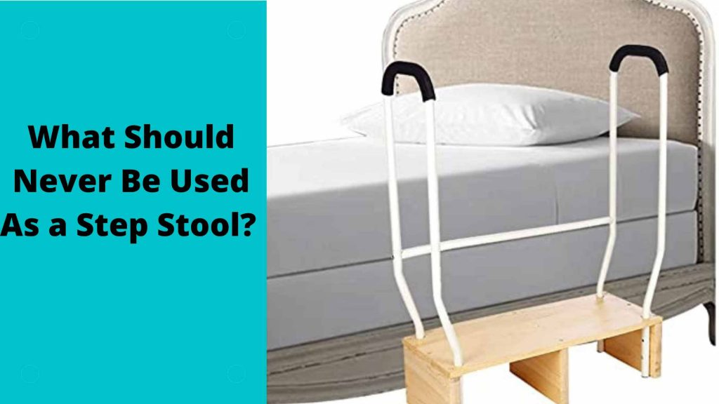 bed step tool